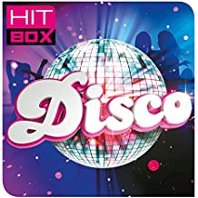 Hit Box Disco (Boite)