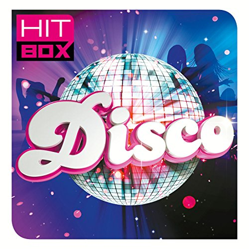 Hit Box Disco (Boite)