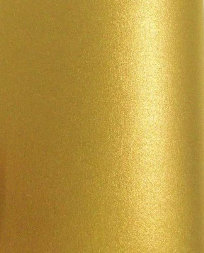 the-paperbox-a4-gold-pearlescent-card-double-sided-10-pack