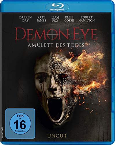 Demon Eye - Amulett des Todes [Blu-ray]