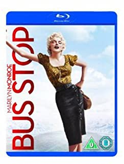 Bus Stop [Blu-ray] [1956] (B00CPQCR8U) | Amazon price tracker / tracking, Amazon price history charts, Amazon price watches, Amazon price drop alerts
