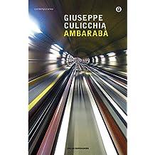 Ambarabà (Oscar contemporanea) (Italian Edition)