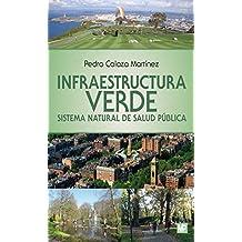 Infraestructura verde. Sistema natural de salud pública