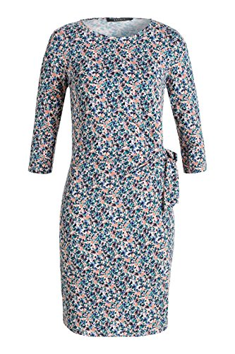 Esprit 016eo1e012 - Stretch - Robe - Femme Rose - Rosa (NUDE 685)