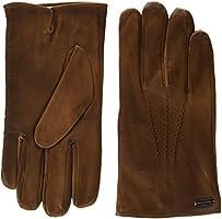 BOSS Orange Herren Handschuhe Gans3, Braun (Open Brown 240), 9.5