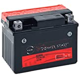 NX - Batterie moto YTX4L-BS / GTX4L-BS 12V 3Ah - Batterie(s)