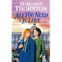 All You Need is Love: A heart-warming saga set in sixties Blackpool