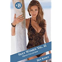 Sexy Women Vol.21: Photo collection (English Edition)