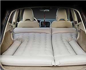 Ruirui suv bagagliaio di un 39 auto materasso 4 6 letto split materasso gonfiabile - Letto gonfiabile amazon ...
