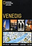 Image of Venedig: City-Atlas. Restaurants. Shopping. Kultur