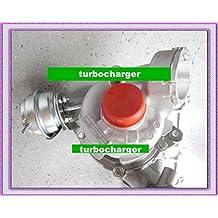GOWE turbo para Turbo GT1646 V 756867 – 0003 765261 – 0005 turbina para Audi A3