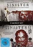 Sinister 1+2 Movie Set kostenlos online stream