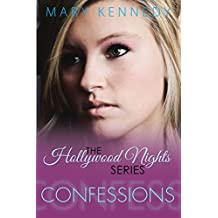 Confessions (The Hollywood Nights Series Book 3)