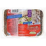 Mestemacher Eiweiß Toastbrötchen, 4 Stück, 260 g