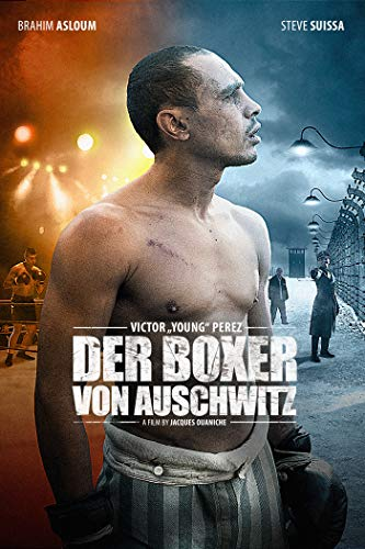 Der Boxer von Auschwitz - Victor Young Perez Bedingungen 16