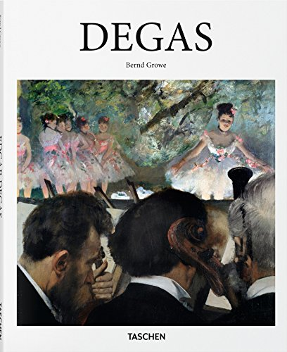 Degas (Basic Art)