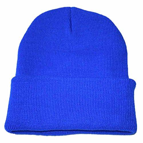 TEBAISE Beanie Mütze Watch Hat Arbeitsmütze Unisex Hüte Hut Mützen Sturmhauben Strickmützen Baseball ()