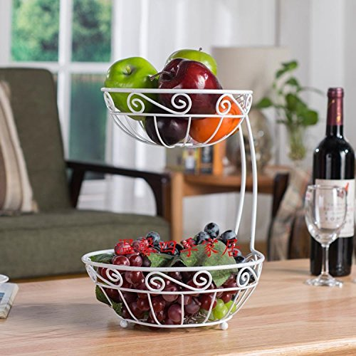 Obst-+Gemüseteller