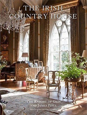The Irish Country House [Hardcover]
