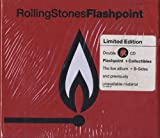 Songtexte von The Rolling Stones - Flashpoint