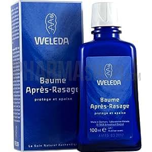 Weleda Baume Après Rasage 100 ml