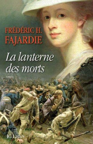 La Lanterne Des Morts [Pdf/ePub] eBook