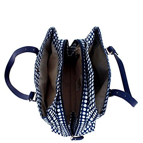Brics Borsa X Bag Blu