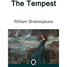 The Tempest: FREE Hamlet Prince Of Denmark By William Shakespeare, Illustrated [Quora Media] (100 Greatest Novels of All Time Book 33) (English Edition)