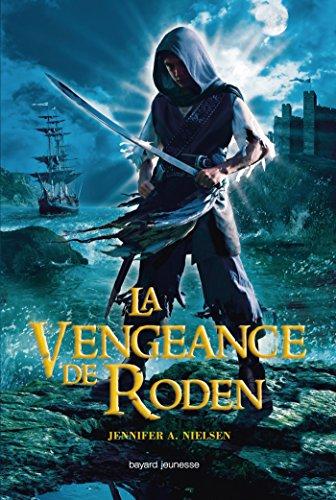 LA VENGEANCE DE RODEN, TOME 2