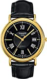Tissot T-Gold Carson Automatic T907.407.16.058.00