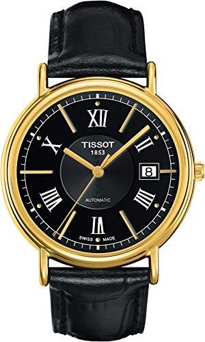Tissot T-Gold Carson Automatic T907.407.16.058.00