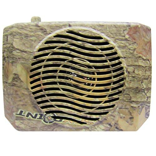 Spypoint amplificateur pour appeau a gibier electronique cy2421