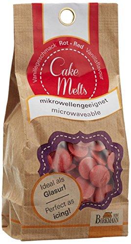 RBV Birkmann CakeMelts, rot