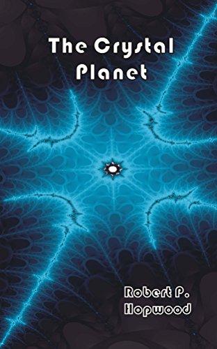 The Crystal Planet (Otarka Book 2) (English Edition) (Crystal Planet)