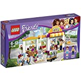 LEGO - 41118 - Friends - Jeu de construction - Le Supermarché d'Heartlake City