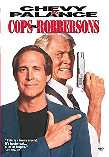 Cops and Robbersons by Chevy Chase