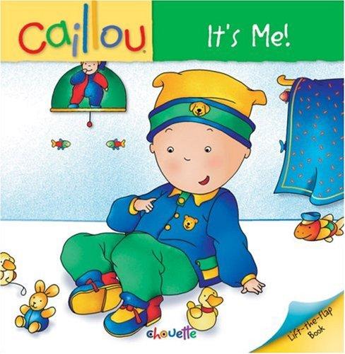Caillou, It's Me!