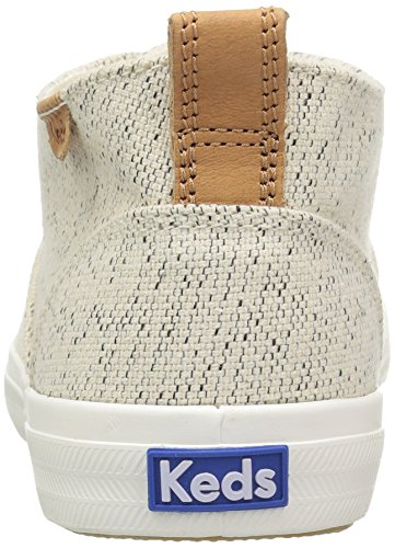 Keds  Wf56562 Triumph Mid, Baskets pour femme beige clair
