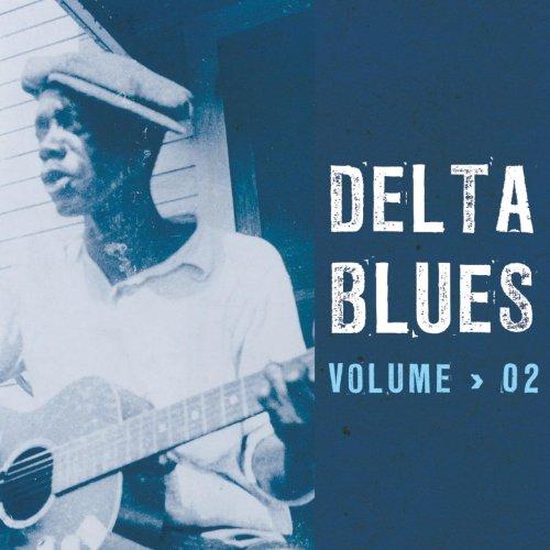 Delta Blues, Vol. 2