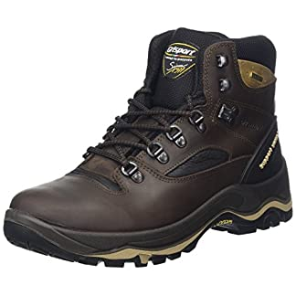 Grisport Men's Quatro Hiking Boot 4