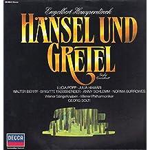 Hänsel und Gretel - Großer Querschnitt [Vinyl LP]