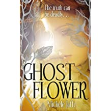 Ghost Flower (English Edition)