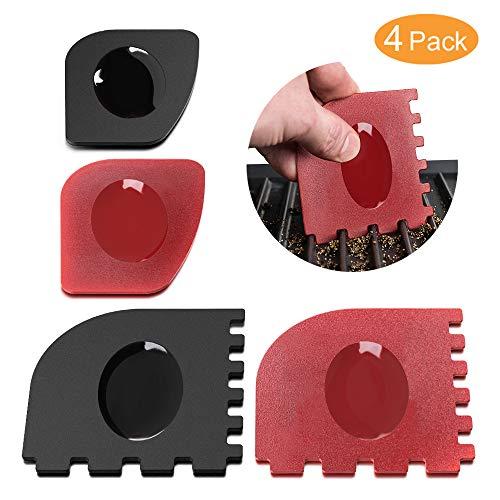 Peakally Pan-Scraper-4Packs