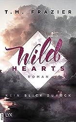 Wild Hearts - Kein Blick zurück (Outskirts 1)