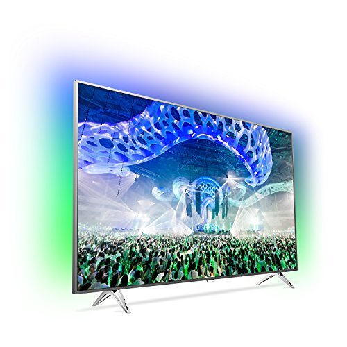 Philips 65PUS7601 65 Zoll LED TV (Android TV) - 4