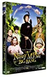 Nanny McPhee et le big bang = Nanny McPhee and The Big Bang / Susanna White, Réal. | White, Susanna. Monteur