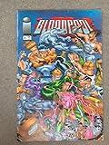 Bloodpool Vol.1 No.2 - September 1995