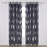 Deconovo Curtains For Living Rooms - Best Reviews Guide