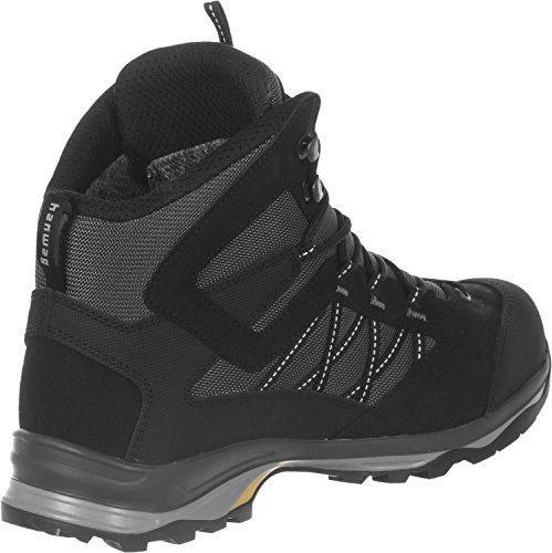 Hanwag Belorado Bunion Mid GTX chaussures hiking Noir