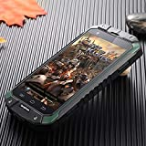 4500mAh Akku Smartphone, Guophone V9 4,5